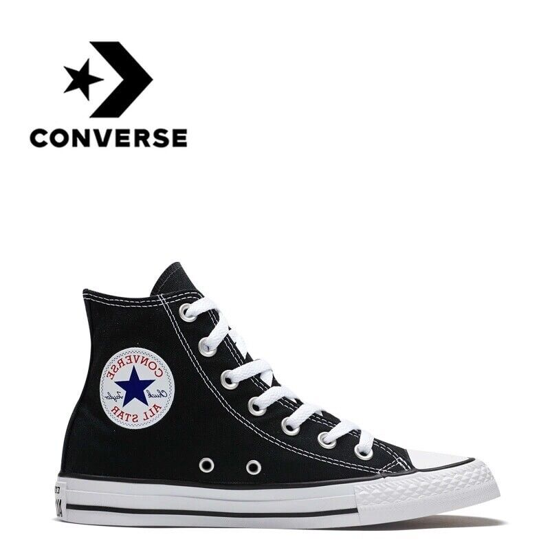 38e5e8a0d4 Original Authentic Converse All Star Classic Unisex Canvas High Top  Skateboarding Shoes   in Barnsley, South Yorkshire   Gumtree