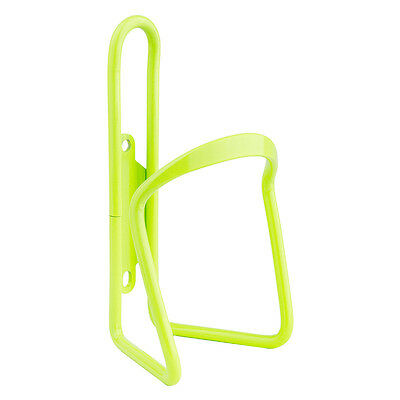Neon Yellow Sunlite Bicycle Water Bottle Cage-6mm](Yellow Water Bottle)