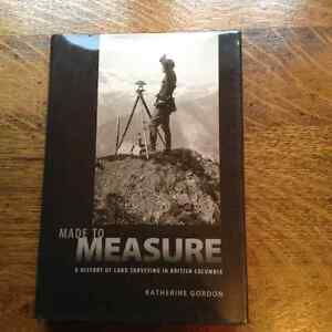 Made to Measure by Catherine Gordon