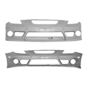 2000-2005 Toyota Celica Front Bumper Cover - Best Value ®