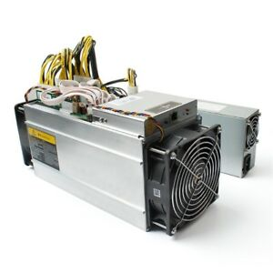 Antminer D3 with PSU