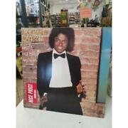 Lp m.jackson off the wall