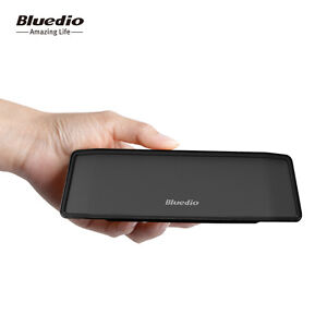Bluedio Portable BS-2 Mini Bluetooth Speaker Sound Bar Wireless Stereo Subwoofer