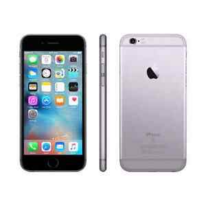 Iphone 6S  64 Go Space Grey, Unlock