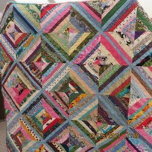 Lovely hand made quilts