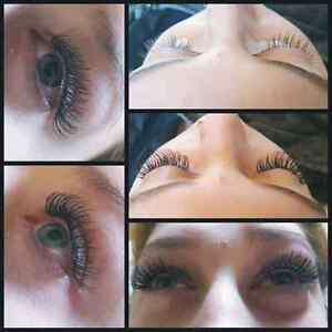 Eyelash Extensions by Eye Candy Lash Boutique  London Ontario image 4