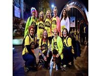 St Luke's Night Strider 2016