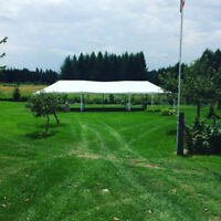Wedding and Party Tent Rentals
