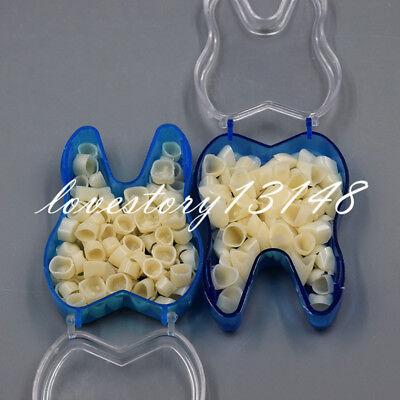 1 Box Dental Temporary Crown Material For Anterior Teeth Molar Teeth Porcelain