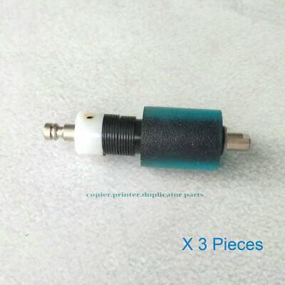 3pcs Seperation Roller 4030-0151-01 Fit For Minolta Bizhub 223 283 363 423 7828