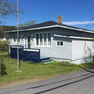 IMMACULATE & AFFORDABLE HOME OR COTTAGE IN SPANIARDS BAY