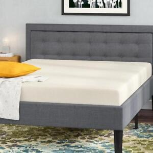 "New, Wayfair Sleep 8"" Memory Foam Mattress, Size: Twin (Pick Up Only) - DI0"