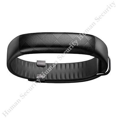 NEW Jawbone UP2 BLACK Smart Wristband Watch Band Digital Activity Tracker