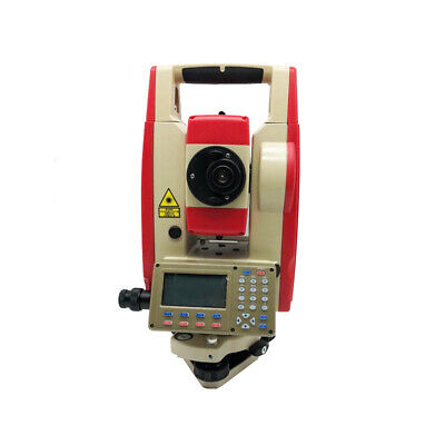 New Kts-442r8lcn Reflectorless 800m Total Station Laser Plummet