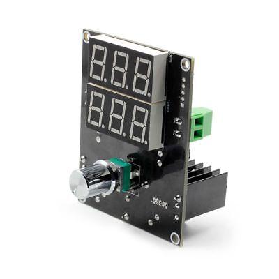 Led Digital Display Voltage Regulator Power Supply Module 5-36v To 1.3-32v Board