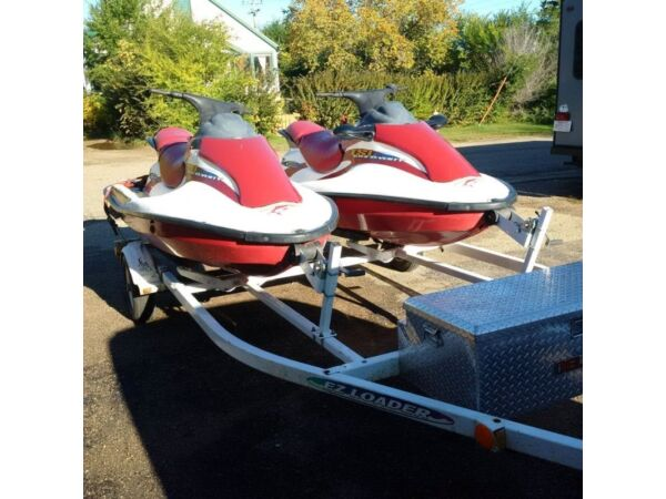 Used 1999 Other Tigershark TS 770 L
