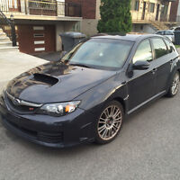 2008 Subaru WRX STI Wagon for sale