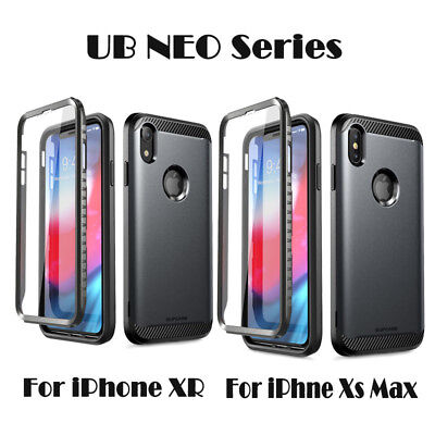 a8a6cf999c4b SUPCASE iPhone X / XS / XR / XS MAX Unicorn Beetle Series Protection Case  Cover