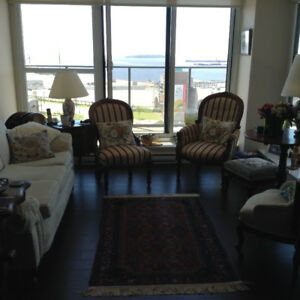 Spectacular harbour view    Short term rental