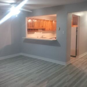 Lakeshore & Cawthra Renovated 2-Bedroom for Rent