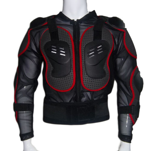 Strong Mountain Bike motorcycle body armor jacket motocross full body protector