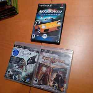 Used PlayStation2 (PS2) Need For Speed Hot Pursuit 2 for sale Kitchener / Waterloo Kitchener Area image 1