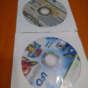 Video Games - PS4, Wii, Xbox etc