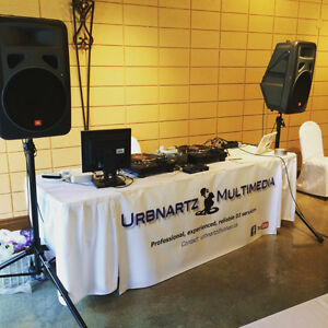 Have a Fall wedding to plan? Work Christmas party? Need a DJ? Kitchener / Waterloo Kitchener Area image 1
