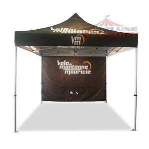 CUSTOM CANOPY TENTS, FLAGS, TABLE COVERS, INFLATABLES Peterborough Peterborough Area image 6