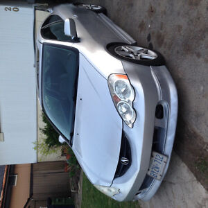 Acura RSX-S NEED gone