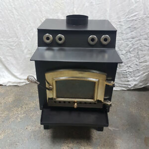 Wood Stove High Quality Large wood burning stove