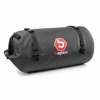 Roll Bag for Suzuki Intruder M 1800 R / R2 BR50 Tail Bag 50 Liters for sale  Shipping to Ireland