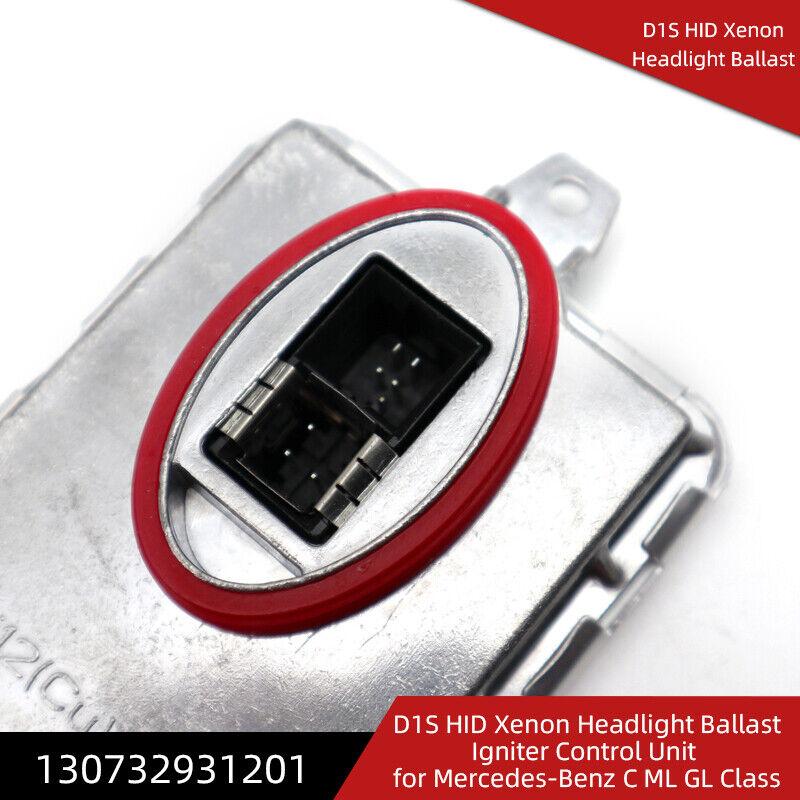 OEM Mercedes C GL ML SL SLK Xenon Ballast HID Light Control Unit Module Igniter