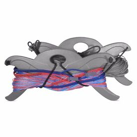 LIKE NEW 3.5m Flexifoil Rage Traction Kite
