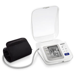 Omron BP765CAN Blood Pressure Monitor - like new, out of box $39