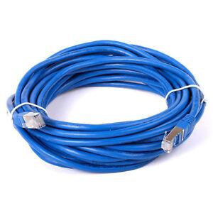 Câble ethernet sur mesure  ex. 30 mètres