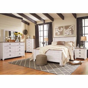 New Bedroom Suite Packages starting from $799.00