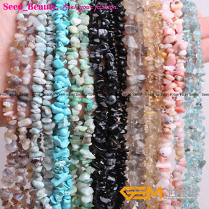 Wholesale-5-8mm-Freeform-Gemstone-Chips-Beads-For-Jewelery-Making-34-034