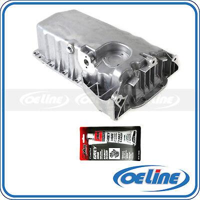New Oil Pan Fit Vw Jetta Golf Gti Beetle 1.8 1.8t Engine 038103601AQ
