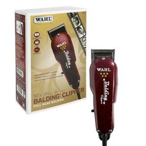Wahl Professional 5-Star Balding Clipper #8110
