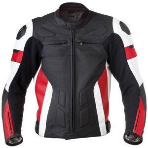 End of Summer Men's Motorcycle Leather Apparel