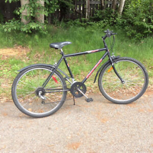 MEN'S 1200 SUPERCYCLE STREET/TRAIL BIKE REDUCED PRICE!!!