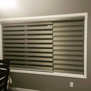 WINDOW BLINDS. FREE INSTALLATION.  CALL 5877039680