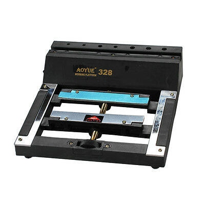 Aoyue 328 Special Repairing Tools Pcb Maintenance Clamp Pcb Holder Tools