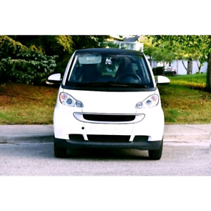 2014 SmartCar Fortwo Pure 40000 kms winter tires heated  seats