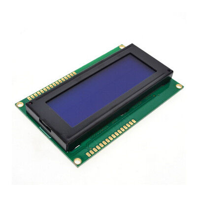 2004 204 20x4 Character Lcd Display Module Hd44780 Controller Blue Blacklight A3