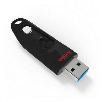 PENDRIVE 16GB USB3.0 SANDISK CRUZER ULTRA