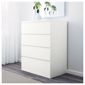 4-Drawer Chest - IKEA