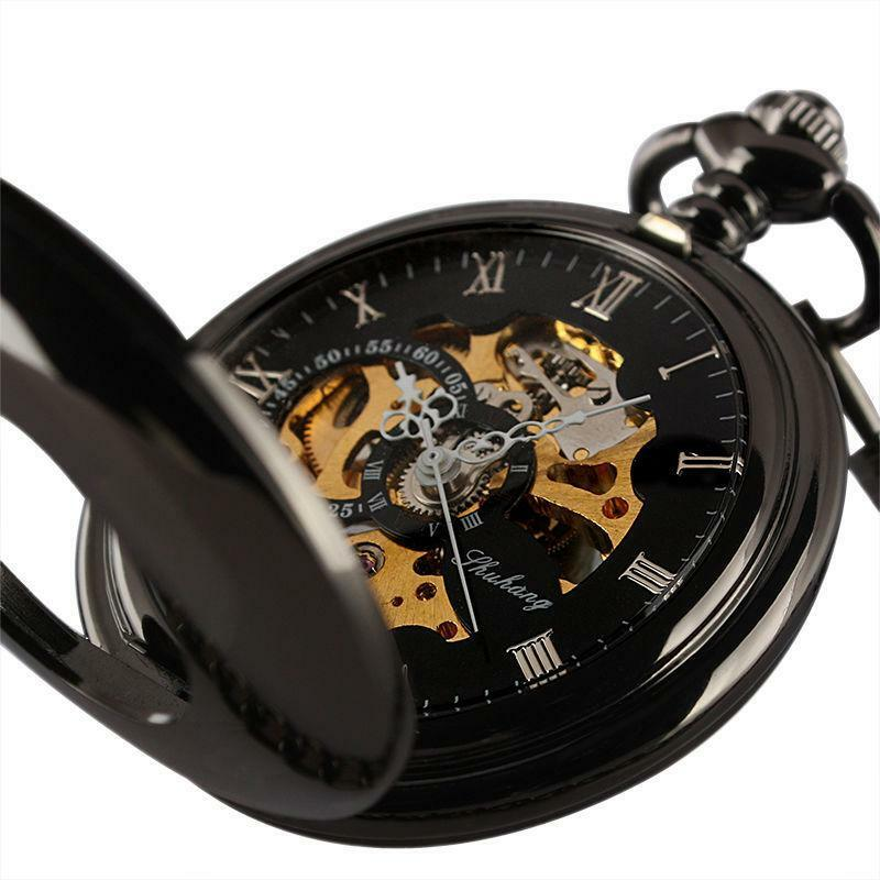 Mens Vintage Pocket Watches