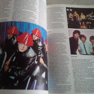 The New Music, Loaded with Photos, 1980 Kitchener / Waterloo Kitchener Area image 3